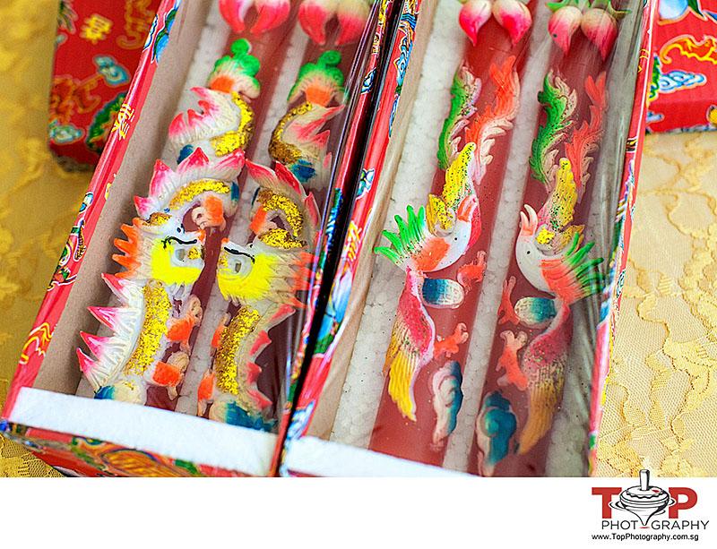 Betrothal Gift Ceremony Guo Da Li For Teochew And Hokkien