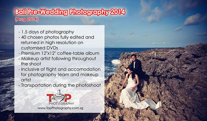 Bali Pre-wed 2014s